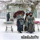 Общество: 6 января в Украине похолодает до -25 градусов