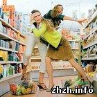 Экономика: В супермаркетах Житомира грубо нарушают права потребителей