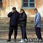 Криминал: В Житомире за грабеж осуждены три товарища, отбиравшие мобилки у прохожих