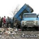Культура: В Житомире состоится массовая акция «На природе без отходов!»