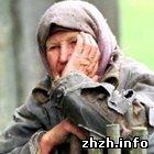 Криминал: Аферистка из Житомира заработала на могильных памятниках 100 тыс. грн.