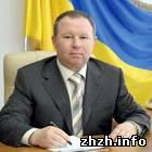 Борис Буряченко и «Наша Украина» вышли из коалиции в Житомирском облсовете