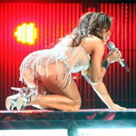 Культура: Ани Лорак прошла в финал Евровидения-2008. ФОТО