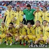 Спорт: Плей-офф ЧМ-2010: Украина сыграет с Грецией
