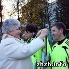 Спорт: В Житомире завершился футбольный турнир на кубок мэра. ФОТО