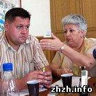 Шелудченко і Гундіч виключені з житомирської організації НСНУ