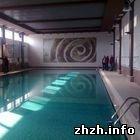 В Житомире ФОК готовится к открытию бассейнов и саун. ФОТО