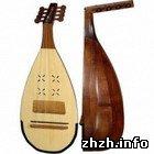 Александр Ходаковский изобрел новый музыкальный инструмент - Арпеджиола