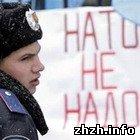 Армия: Опрос: Большинство украинцев против вступления в НАТО