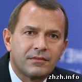 Политика: Житомир отдали Клюеву
