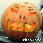Культура: Дозор в Житомире: «Хэллоуин. Бал не совсем чистой силы». ФОТО