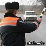 Криминал: Под Житомиром милиция применив силу задержала пьяных браконьеров
