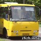 Житомир: Перевозчики Житомира опять требуют поднять цены на проезд в маршрутках