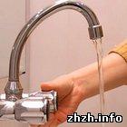 Из-за засухи Тетерева вода в Житомире подается из рек Гуйва и Гнилопять