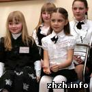 Афиша: В Житомире представлены участницы конкурса красоты «Мини Мисс Житомир». ФОТО