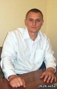 Алексей Филатов: РадиоКЛУБ номер один среди радиостанций Житомира