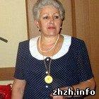 Власть: Шелудченко награждена золотой медалью. ФОТО