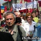 Украинцы не готовы участвовать в массовых акциях протеста - социологии