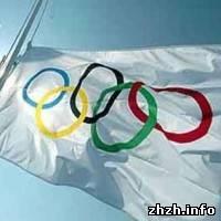 Спорт: Сегодня в Ванкувере стартует ХХI зимняя Олимпиада