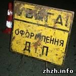 Происшествия: В аварию попал начальник управления культуры и туризма Юрий Градовский