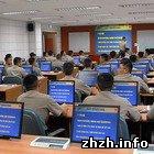 Армия: В Житомире десантники впервые учились воевать на компьютере