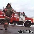 Криминал: В Житомирской области неизвестные подожгли магазин «Будивельник»