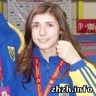 Спорт: Житомирянка Вера Макресова вернулась с международного турнира по боксу
