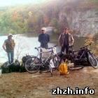 Активисты велофорума очистили от мусора очередную
