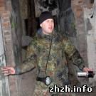 Культура: В Житомире прошла игра «Дозор» - «Эффект бабочки». ФОТО