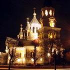У Спасо-преображенському соборі м. Житомира відбулася дивна подія