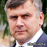 Юрий Забела празднует 45-летие