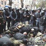 Происшествия: Марш ультраправых закончился кровавым побоищем. ФОТО