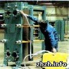Технологии: В 7 домах Житомира впервые реализована гидрохимическая промывка теплосетей