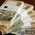 В Житомире семеро рецидивистов отобрали у кассира пакет с крупной суммой денег