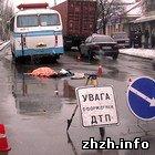 Происшествия: На автовокзале автобус переехал голову женщине. ФОТО не для слабонервных