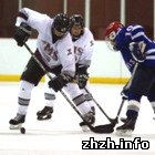 Спорт: Хоккейный клуб Арсенал-Полесье (Житомир) занял пятое место на кубке Винницы