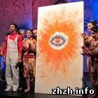 Культура: Министр культуры купил в Бердичеве картину