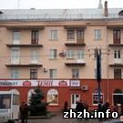 Криминал: Против стройфирмы которая реставрировала балконы в Житомире возбуждено уголовное дело