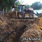Житомир: Количество прорывов теплотрас в Житомире увеличилось в 5 раз - Кругляк
