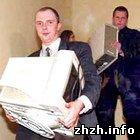 Криминал: УБОП провёл ряд обысков в госучреждениях и банках Житомира