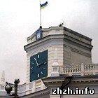 Власть: Горисполком Житомира рассмотрит завтра более 20 вопросов