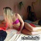 У Житомирській області активізувався «секс-туризм»