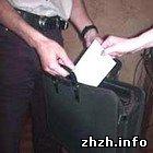 Криминал: При получении взятки в 7 тыс. дол. задержан голова сельсовета. ФОТО