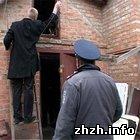 Милиция выследила воров грабивших квартиры в Житомирской области