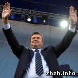 Власть: Сегодня в 10:00 Янукович станет четвертым президентом Украины