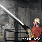 Происшествия: На Житомирщине пенсионер поджог свой дом и повесился. ФОТО
