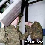 Армия: Солдат из Житомира попал под следствие за дедовщину