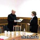 Виктор Котенко победитель конкурса на лучшее журналистское расследование. ФОТО