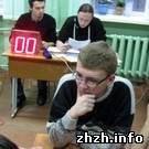 Житомир: Команда «Капитан Джек» - чемпион Житомира по игре Брейн-Ринг. ФОТО