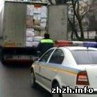 Криминал: В Житомире задержали контрабандистов с обувью и одеждой